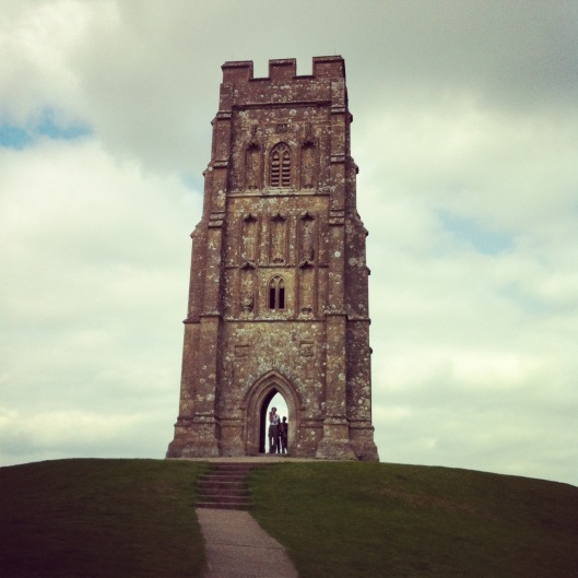 Glastonbury-tor